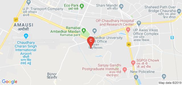 Aryavart Institute of Technology & Management, Amar Shaheed Path, Opp. Ambedkar University, Utarethia, Aurangabad Khalsa, Lucknow, Uttar Pradesh, India