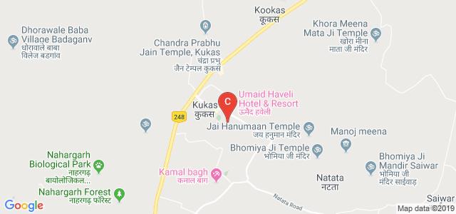 Shankara Institute Of Technology, Jaipur, Rajasthan, India