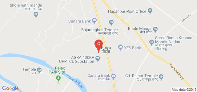 C.B.S COLLEGE OF ENGINEERING & MANAGEMENT, Agra, Uttar Pradesh, India