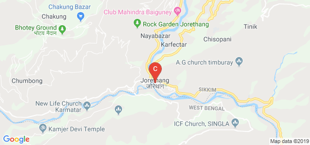 Jorethang, Sikkim 737121, India