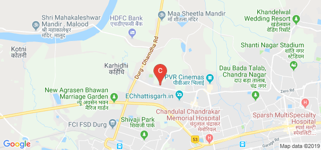 Shri Shankaracharya Institute of Technology & Management (S3), Shanti Nagar, Anustha Residency, Smriti Nagar, Distt. Durg, Chhattisgarh, India