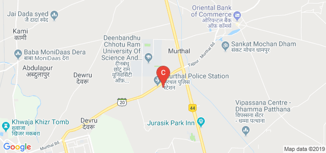 Central Institute of Plastics Engineering & Technology, Murthal, Murthal, Haryana, India