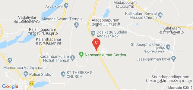 Universal College of Engineering & Technology, Tamil Nadu, India