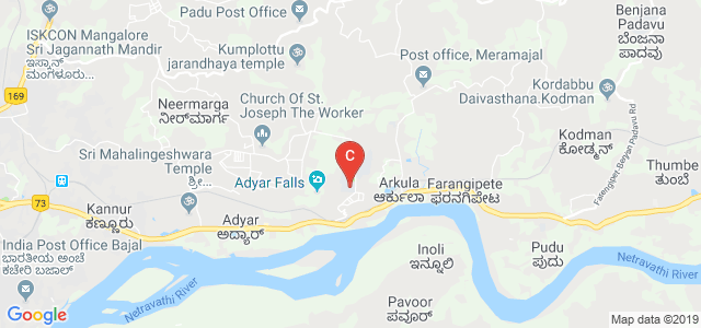 Srinivas Institute of Technology, Valachil, Mangalore, Karnataka, India