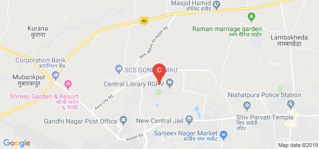 Sri Satya Sai College of Engineering, bhopal., Aero City Road, Near Bhabha College, Abbas Nagar, Gandhi Nagar, Bhopal, Madhya Pradesh, India