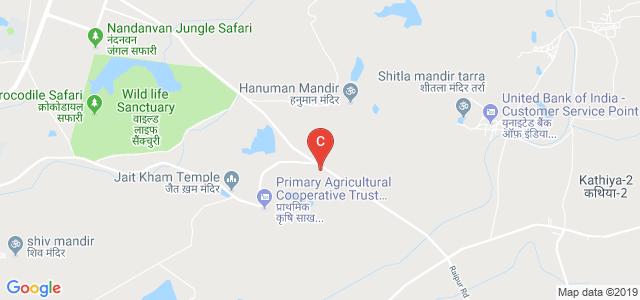 Shri Rawatpura Sarkar Institute of Technology, Pacheda-2, Chhattisgarh, India