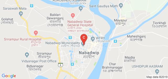 Nabadwip Vidyasagar College, Nabadwip, Nadia, West Bengal, India