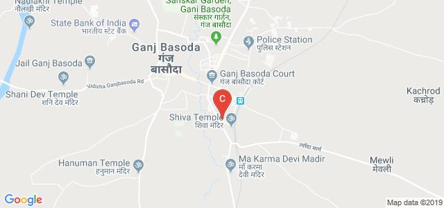 Lal Bahadhur Shastri College, Ganj Basoda, Ganj Basoda, Madhya Pradesh, India