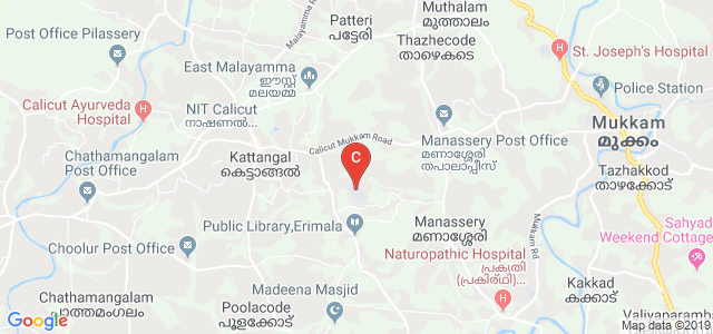KMCT College of Engineering, Manassery, Kerala, India
