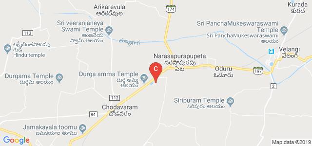 Kakinada Institute Of Technological Sciences, Ambikapalli Agrahaaram, Andhra Pradesh, India