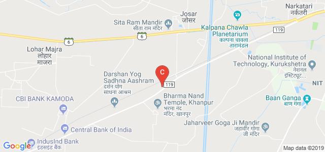 Dronacharya Institute of Management and Technology, Kurukshetra, Haryana, India