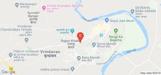 Bon Maharaj Institutions, Chaitanya Vihar, Mathura, Uttar Pradesh, India