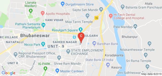 Indian Metals & Ferro Alloys Ltd., Rasulgarh, Bhubaneswar, Odisha, India
