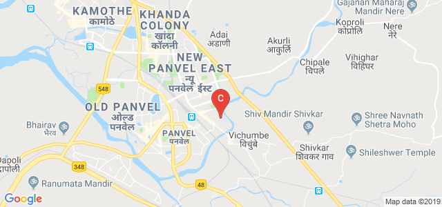 Pillai Institute of Management Studies and Research, Triveni Society, Sector 16, New Panvel East, Panvel, Navi Mumbai, Maharashtra, India