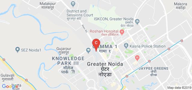 Apeejay Institute Of Technology School Of Architecture & Planning, Knowledge Park III, Greater Noida, Uttar Pradesh, India