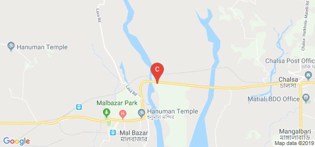 Parimal Mitra Smriti Mahavidyalaya, Jalpaiguri, West Bengal, India