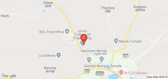 Maharashtra 441204, India, India
