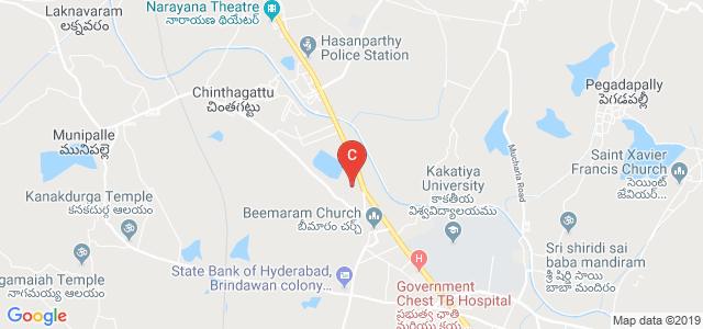 SVS Group Of Institution, Bheemaram, Hanamkonda, Telangana, India