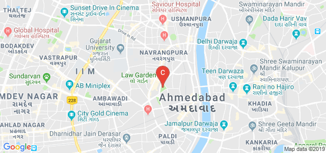 GLS Institute of Computer Technology, Maharashtra Society, Ellisbridge, Ahmedabad, Gujarat, India