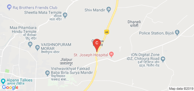 SR college, Cakrampur, Gwalior, Madhya Pradesh, India