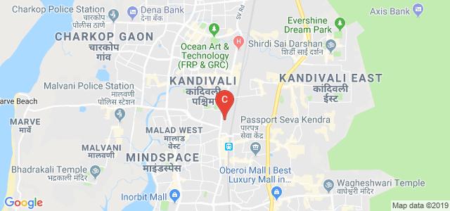 M.K.E.S College of Law, Mahavir Nagar, Kandivali West, Mumbai, Maharashtra, India