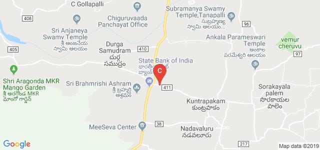 C Ramapuram, Andhra Pradesh 517561, India