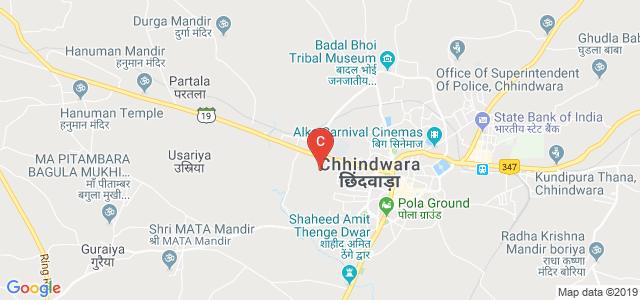 I.P.S.College, Sanchar Colony, Chhindwara, Madhya Pradesh, India