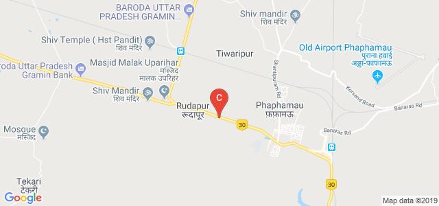 Devprayag Technical Campus, Phaphamau, Uttar Pradesh, India