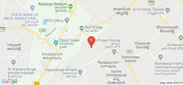 Amalapuram, Andhra Pradesh 533201, India