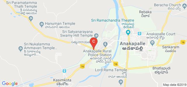 Ask College Of Technology & Management., AMAL College, Kotturu, Andhra Pradesh, India