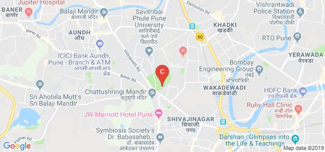 Vaikunth Mehta National Institute of Cooperative Management, Ganeshkhind, Pune, Maharashtra, India
