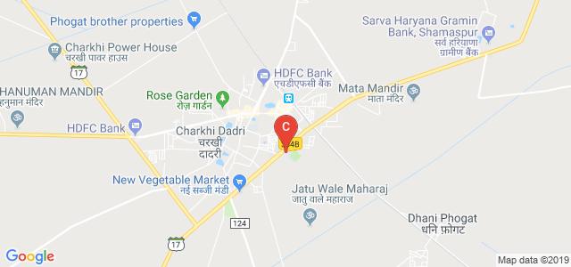 Kedarnath Aggarwal Institute Of Management, Charkhi Dadri, Haryana, India