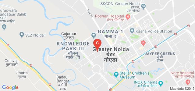 FMG Group of Institutions, Knowledge Park III, Greater Noida, Uttar Pradesh, India