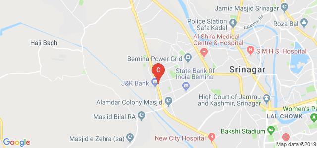 Bemina, Srinagar