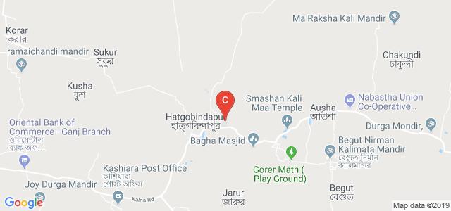 Dr. Bhupendra Nath Dutta Smriti Mahavidyalaya, Kalna Road, Hatgobindapur, West Bengal, India