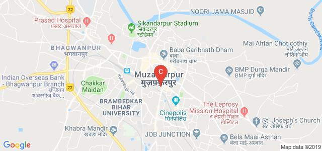 Dr. Ram Manohar Lohia Smarak College, Mahammadpur Kazi, Sutapatti, Pokhraira, Muzaffarpur, Bihar, India