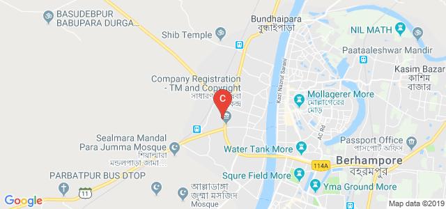 GITARAM INSTITUTE of MANAGEMENT, Berhampore, West Bengal, India