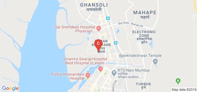 Gahlot Institute Of Management Studies And Research, Gyan Vikas Road, Sector 14, Kopar Khairane, Navi Mumbai, Maharashtra, India