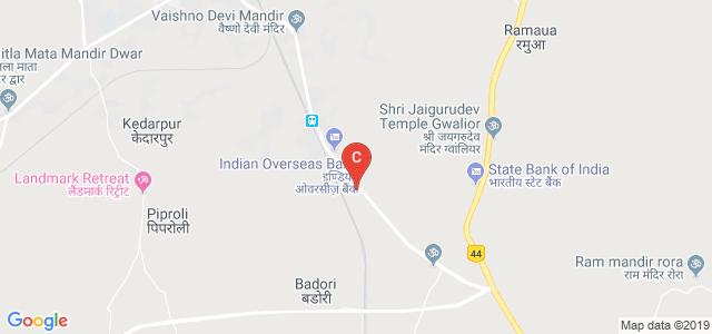 Dream Valley College, NH-75, Gwalior, Madhya Pradesh, India
