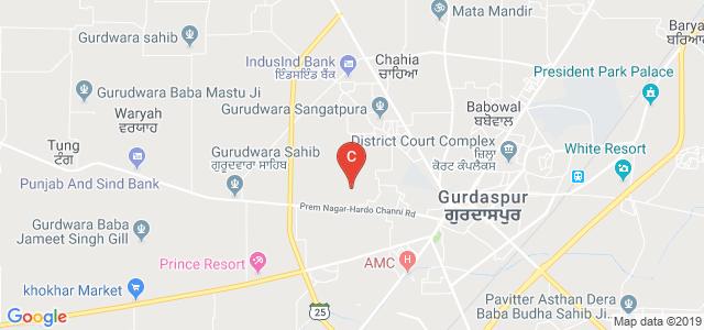 Golden Group of Institutions, Prem Nagar, Desh Bhagat Nagar, Nabipur, Punjab, India
