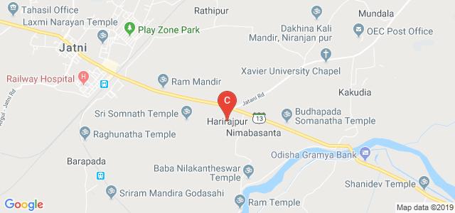Harirajpur, Odisha, India