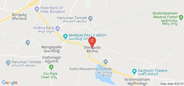 Asifia College Of Engineering & Technology, Ranga Reddy, Telangana, India