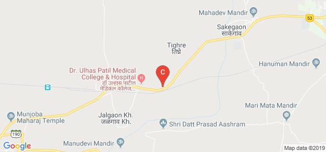 Dr Varsha Patil Institute of Technology, Jalgoan, Maharashtra, India