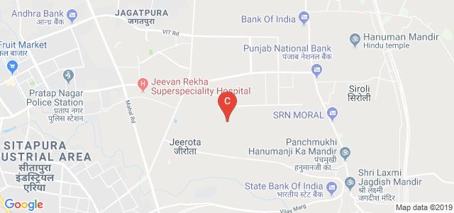 Karolan Ka Barh, Jaipur, Rajasthan, India