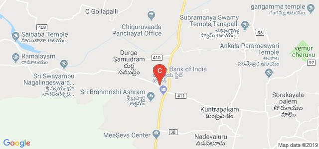 Swetha Institute of Technology & Science, Tirupati, Andhra Pradesh, India