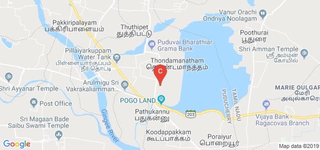 CHRIST INSTITUTE OF TECHNOLOGY (CIT), Villianur, Puducherry, India