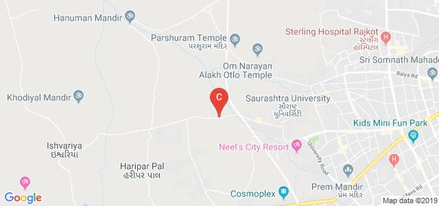 Christ college, Rajkot, Gujarat