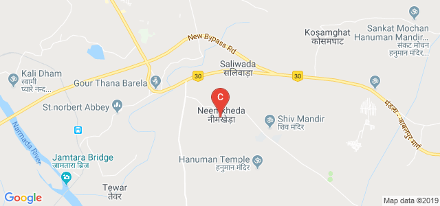 Vindhya Institute of Technology and Science, Neemkheda, Madhya Pradesh, India