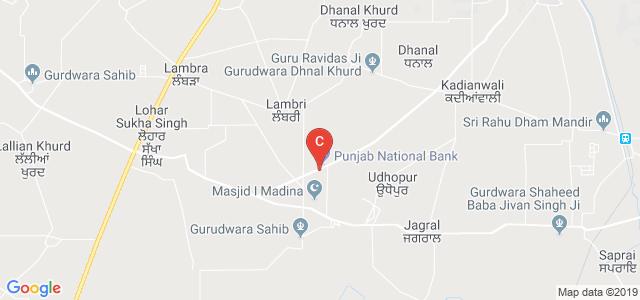 CT Group of Institutions, Jalandhar, Punjab, India