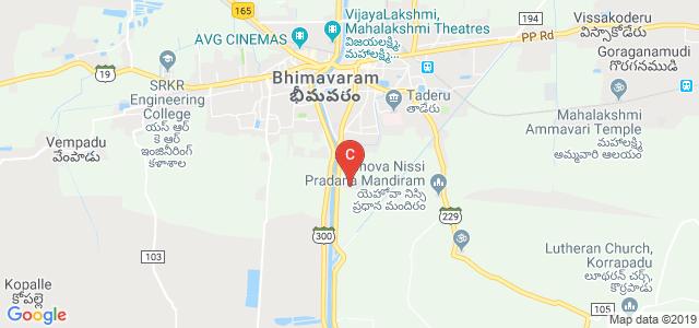 MENTEY PADMANABHAM COLLEGE OF ENGINEERING AND TECHNOLOGY, Bank Colony, Bhimavaram, Andhra Pradesh, India